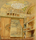 tiffany design for lyceum theatre new york ca