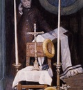 Tissot Portrait of the Pilgrim