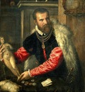 Tiziano Jacopo Strada, 1560 70, 125x95 cm, Kunsthistorisches
