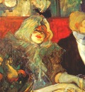 lautrec in a private room at the rat mort
