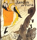 lautrec jane avril at the jardin de paris poster