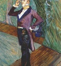 lautrec the actor henry samary