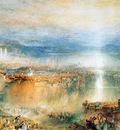 Turner Joseph Zurich Sun