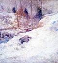 twachtman february c1890