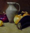 Tyler Eggplant and Onion