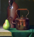 pear and copperAmericanARTJan
