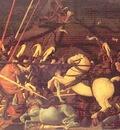 UCCELLO THE BATTLE OF SAN ROMANO,1435, UFFIZI