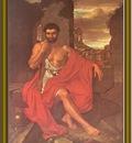 j  vanderlyn marius in the carthages ruins 1807 po amp