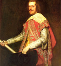 Philip IV at Fraga