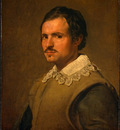 VELAZQUEZ FOLLOWER OF PORTRAIT OF A YOUNG MAN, C  1650 NGW