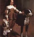 Velazquez Court Dwarf Don Antonio el Ingles