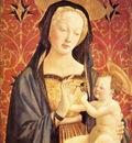 veneziano madonna col bambino