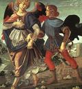 Verrocchio, Andrea della, Follower of Italian, 1400s
