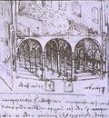 Progetto architettonico, arcate
