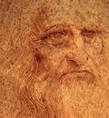 ST DAVI001aSelf Portrait of Leonardo
