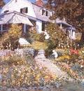 voorhees my garden c1914