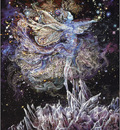 josephine wall crystal fairy xxx