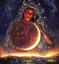 al wall02 moon goddess