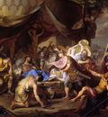 Walraven Isaak Dyingbed of Epaminondas Sun