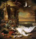 Weenix Jan Still life Sun