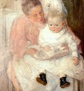 weir mother and child c1891