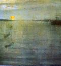 Whistler James Nocturn Sun