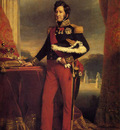 winterhalter franz xavier king louis philippe