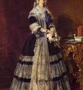 winterhalter franz xavier queen marie amelie