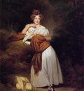 Winterhalter Franz Xavier Sophie Guillemette Grand Duchess of Baden