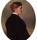 Winterhalter Franz Xavier William Douglas Hamilton 12th Duke of Hamilton