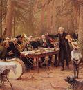 The Orchestra Biergarten