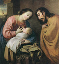 Rest on the Flight to Egypt WGA