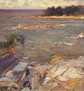 arkhipov the north sea 1910s