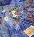 petrov vodkin still life with samovar