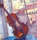 petrov vodkin violin