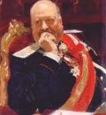 repin portrait study of count ignatiev