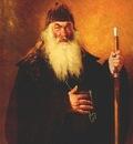 repin the archdeacon