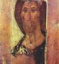 rublev christ pantocrator 1410s