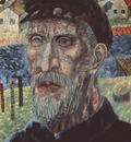 filonov a collective farmer