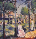 malevich on the boulevard dated