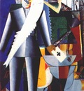 malevich the aviator