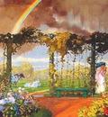 somov rainbow