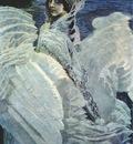 vrubel swan princess