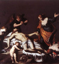 TURCHI Alessandro The Lamentation Over The Dead Christ