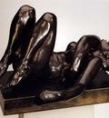 Rodin Auguste The Sinner