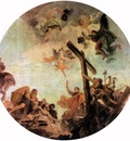 Tiepolo Discovery of the True Cross