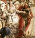 Tiepolo Palazzo Labia The Meeting of Anthony and Cleopatra jpg detail1