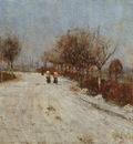 the road to gelmeroda