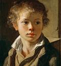 portrait of a v tropinin