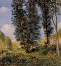 Banks of the Orvanne